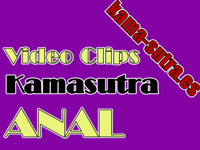 Videos animados de posiciones de sexo anal del Kamasutra