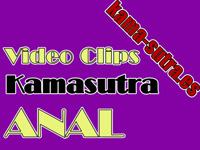 Videos animados de posiciones de sexo anal del Kamasutra