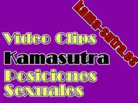 M�s videos de posiciones sexuales del Kamasutra
